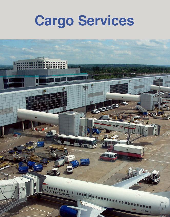 CargoServices