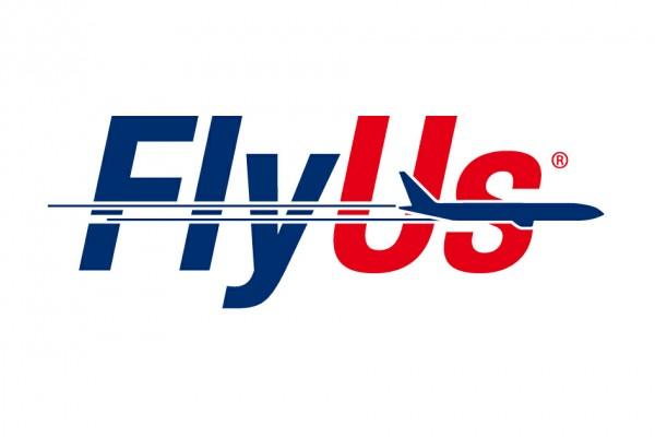 FlyUs_Logo